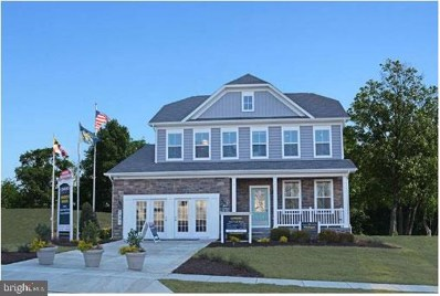 16410 Crown Place, Hughesville, MD 20637 - #: 1001754726