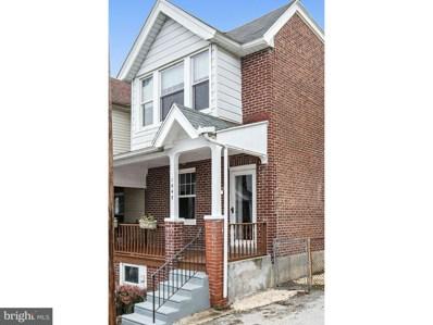 1047 Floyd Terrace, Bryn Mawr, PA 19010 - MLS#: 1001754736