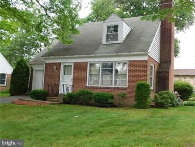 941 Spruce Street, Pottstown, PA 19464 - MLS#: 1001754748