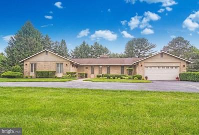 12108 Ridge Valley Drive, Owings Mills, MD 21117 - MLS#: 1001754752