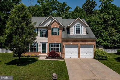 1206 Stirling Court, Abingdon, MD 21009 - MLS#: 1001754764
