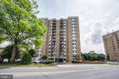 4 Monroe Street UNIT 1107, Rockville, MD 20850 - #: 1001754804