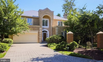 10040 Chartwell Manor Court, Potomac, MD 20854 - MLS#: 1001754886