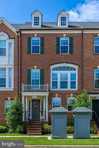 8937 Amelung Street, Frederick, MD 21704 - MLS#: 1001754888
