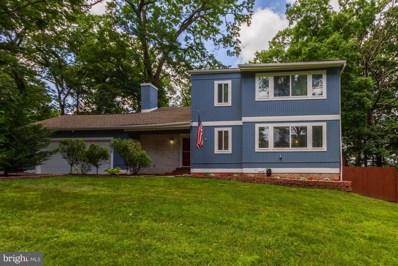 14804 Stonegate Terrace, Silver Spring, MD 20905 - MLS#: 1001754930