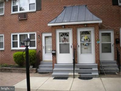 230 E Evesham Road UNIT A-16, Glendora, NJ 08029 - #: 1001754954
