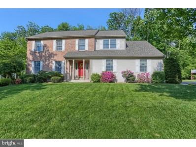 40 Kinsey Hill Drive, Birdsboro, PA 19508 - MLS#: 1001755010