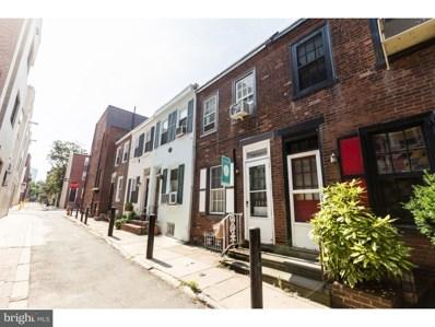 2408 Manning Street, Philadelphia, PA 19103 - MLS#: 1001755030