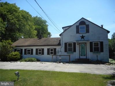 881 S Broad Street, Franklinville, NJ 08322 - MLS#: 1001755049
