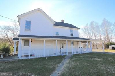 17312 Mine Road, Dumfries, VA 22025 - MLS#: 1001755104