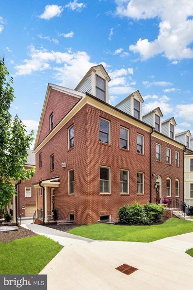 42 Maxwell Square, Frederick, MD 21701 - MLS#: 1001755118