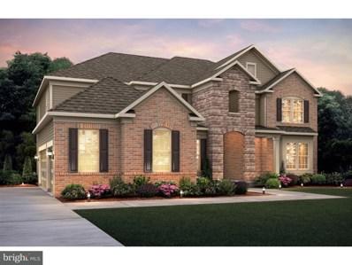 601 Bennett Drive UNIT 4, Perkasie, PA 18944 - #: 1001755132