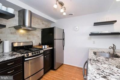 1000 Fell Street UNIT 629, Baltimore, MD 21231 - MLS#: 1001755196