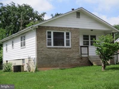 1433 Virginia Avenue, Severn, MD 21144 - MLS#: 1001755316