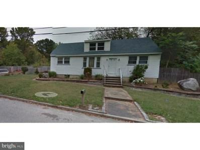 158 Turkey Hill Road, Westville, NJ 08093 - MLS#: 1001755327