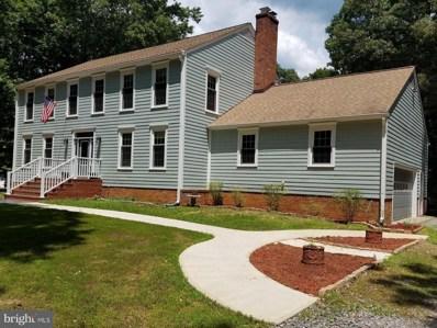 93 River Bend Road, Fredericksburg, VA 22407 - MLS#: 1001755362