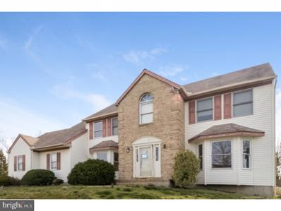 9 Orchard Drive, Mullica Hill, NJ 08062 - MLS#: 1001755445