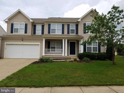 9506 Whiteheart Drive, Fredericksburg, VA 22407 - MLS#: 1001755544