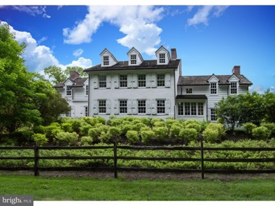 820 Fairville Road, Chadds Ford, PA 19317 - MLS#: 1001755628