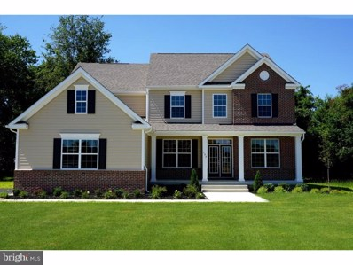 157 Roseum Way, Mullica Hill, NJ 08062 - MLS#: 1001755661