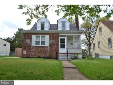 18 Oak Avenue, Westville, NJ 08093 - MLS#: 1001755679