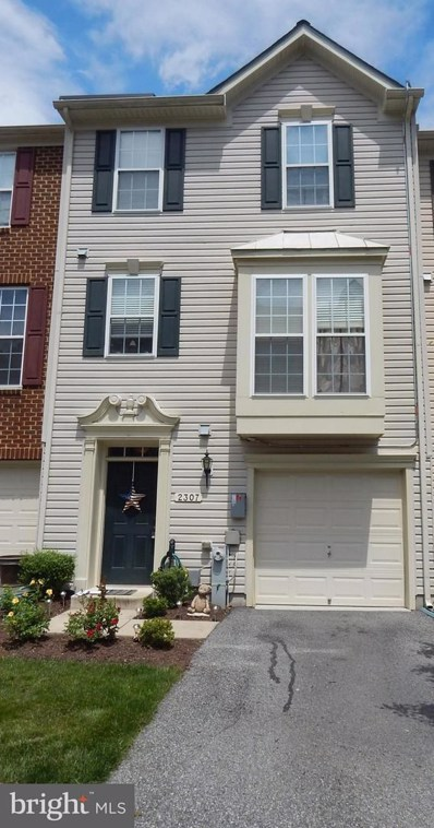 2307 Forest Ridge Terrace UNIT R, Chesapeake Beach, MD 20732 - MLS#: 1001755710