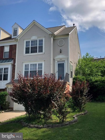 14511 Brookmoor Lane, Centreville, VA 20120 - MLS#: 1001755762