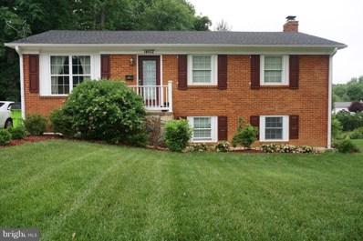 14612 Anderson Street, Woodbridge, VA 22193 - #: 1001755872
