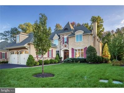 234 Valley Ridge Road, Haverford, PA 19041 - MLS#: 1001755892