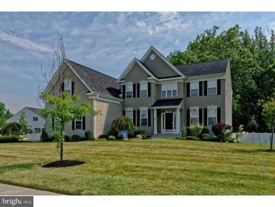 406 Winchester Terrace, Mullica Hill, NJ 08062 - MLS#: 1001756147