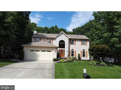 1629 Whispering Woods Drive, Williamstown, NJ 08094 - MLS#: 1001756345