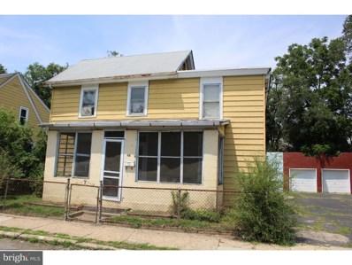 15 W Washington Street, Paulsboro, NJ 08066 - MLS#: 1001756437