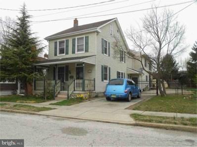 49 Chestnut Street, Mantua, NJ 08051 - #: 1001756554