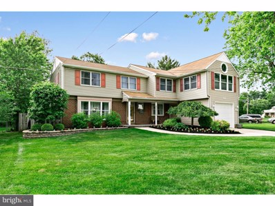 44 Caldwell Avenue, Marlton, NJ 08053 - #: 1001756622