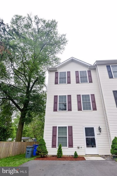 6428 Harthorn Avenue, Elkridge, MD 21075 - MLS#: 1001756656