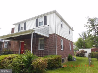 3343 Moravia Road, Baltimore, MD 21214 - #: 1001756688