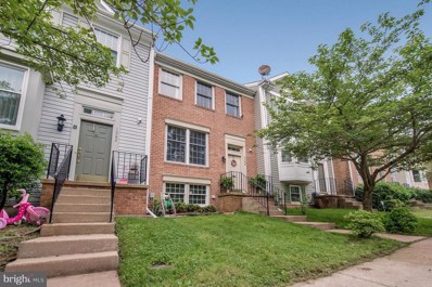 1266 Swanhill Court, Chestnut Hill Cove, MD 21226 - MLS#: 1001756714