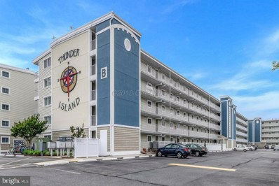 107 Convention Center Drive UNIT 58B, Ocean City, MD 21842 - MLS#: 1001756728