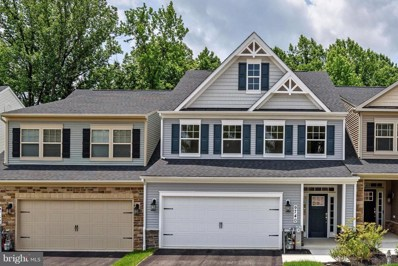 9740 Knowledge Drive, Laurel, MD 20723 - MLS#: 1001756860