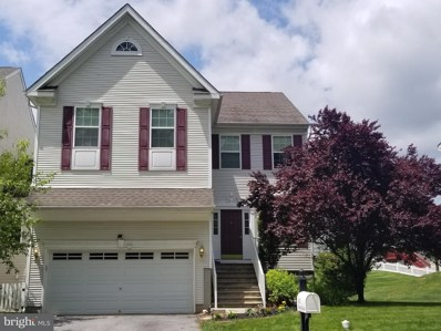 411 Ruby Road, Chester Springs, PA 19425 - MLS#: 1001756928