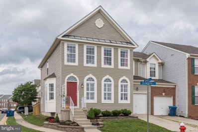 44304 Silkworth Terrace, Ashburn, VA 20147 - MLS#: 1001757018