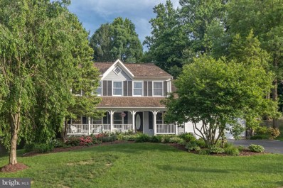 9697 South Run Oaks Drive, Fairfax Station, VA 22039 - MLS#: 1001757042