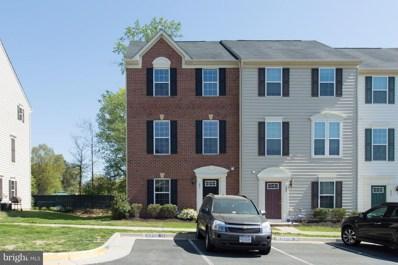 201 Alba Road, Fredericksburg, VA 22405 - MLS#: 1001757092