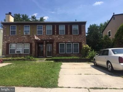 85 Fomalhaut Avenue, Sewell, NJ 08080 - MLS#: 1001757123