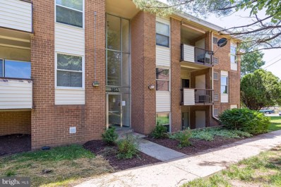3853 Saint Barnabas Road UNIT T, Suitland, MD 20746 - #: 1001757166