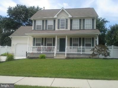 1848 Point Pleasant Avenue, Deptford, NJ 08096 - #: 1001757213