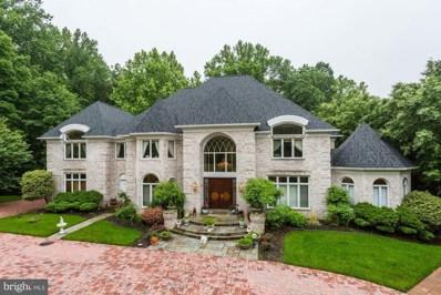 11712 Lake Potomac Drive, Potomac, MD 20854 - #: 1001757226
