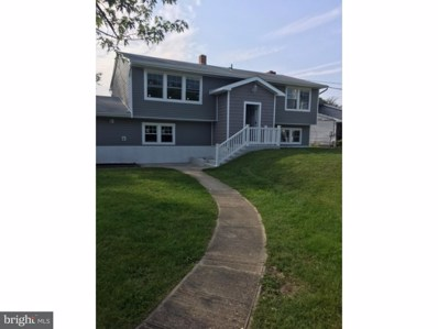 491 Oakland Road, West Deptford Twp, NJ 08096 - MLS#: 1001757249