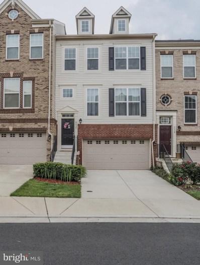 9037 Christopher Lane, Manassas Park, VA 20111 - MLS#: 1001757252