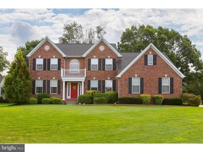 12 Twin Hollow Court, Sicklerville, NJ 08081 - MLS#: 1001757261